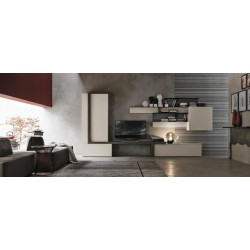 Living Tomasella Composizione A071